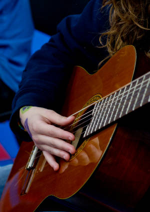 Cours - Guitare
